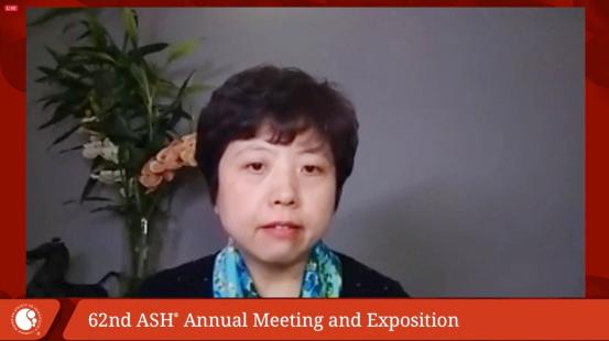 2020 ASH | 陆道培医院 16 项学术研究全面亮相,学术成果大丰收
