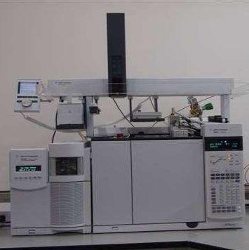 二手安捷伦气质联用仪7890A-7000