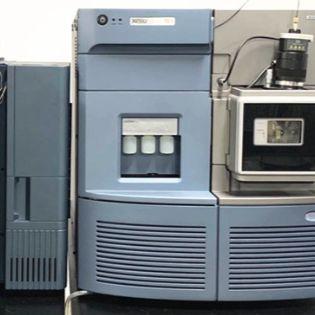 二手Waters Xevo TQ-S 三重四极杆液相色谱质谱联用仪