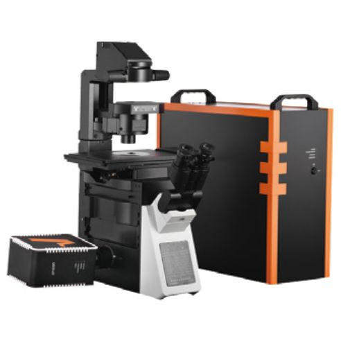 EPYCON超灵敏定量脉冲激光共聚焦显微镜