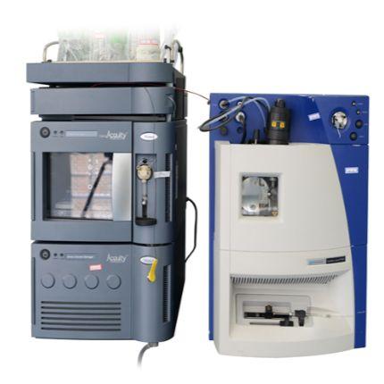 二手Waters Micromass Quattro Micro API LCMSMS三重四极杆液相色谱