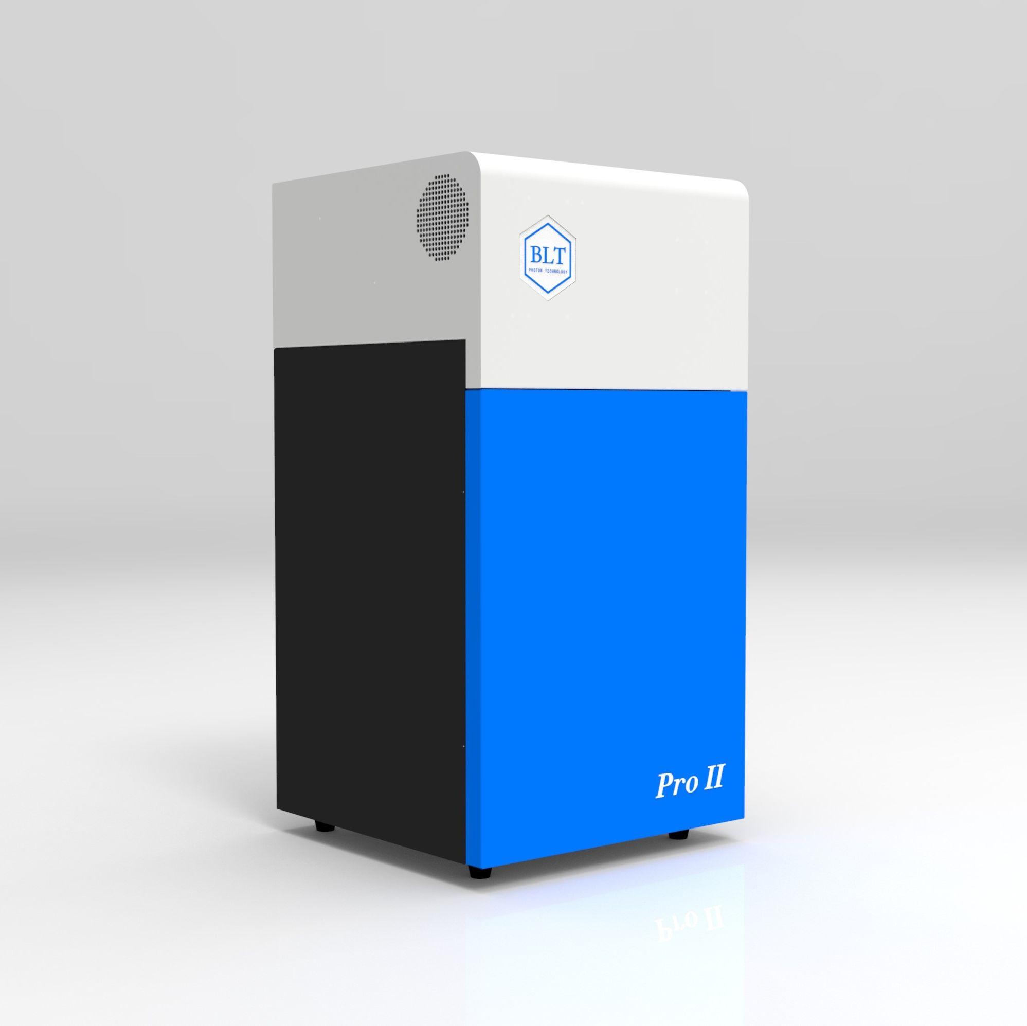 GelView 5000Pro Ⅱ全自动凝胶成像系统