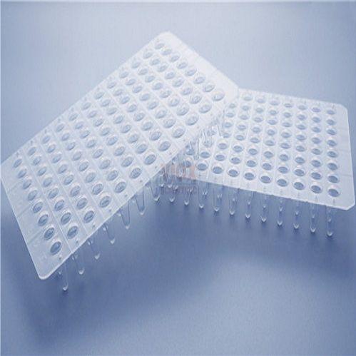荧光定量PCR仪用0.2ml无裙边96孔板