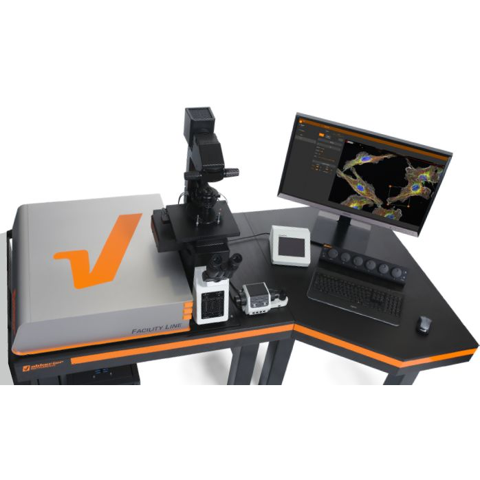 FACILITY LINE 平台级STED超分辨率显微镜