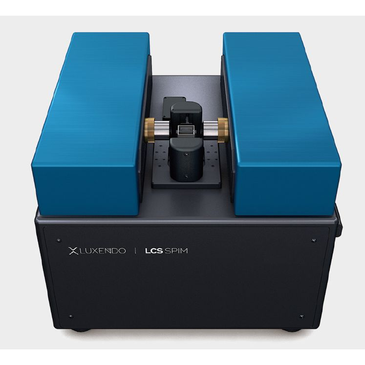LCS SPIM光片成像系统:透明化大样品高速成像的理想方案
