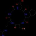 定制多肽合成