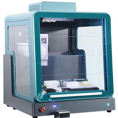睿科Vitae 100全自动PCR体系构建系统(OEM)