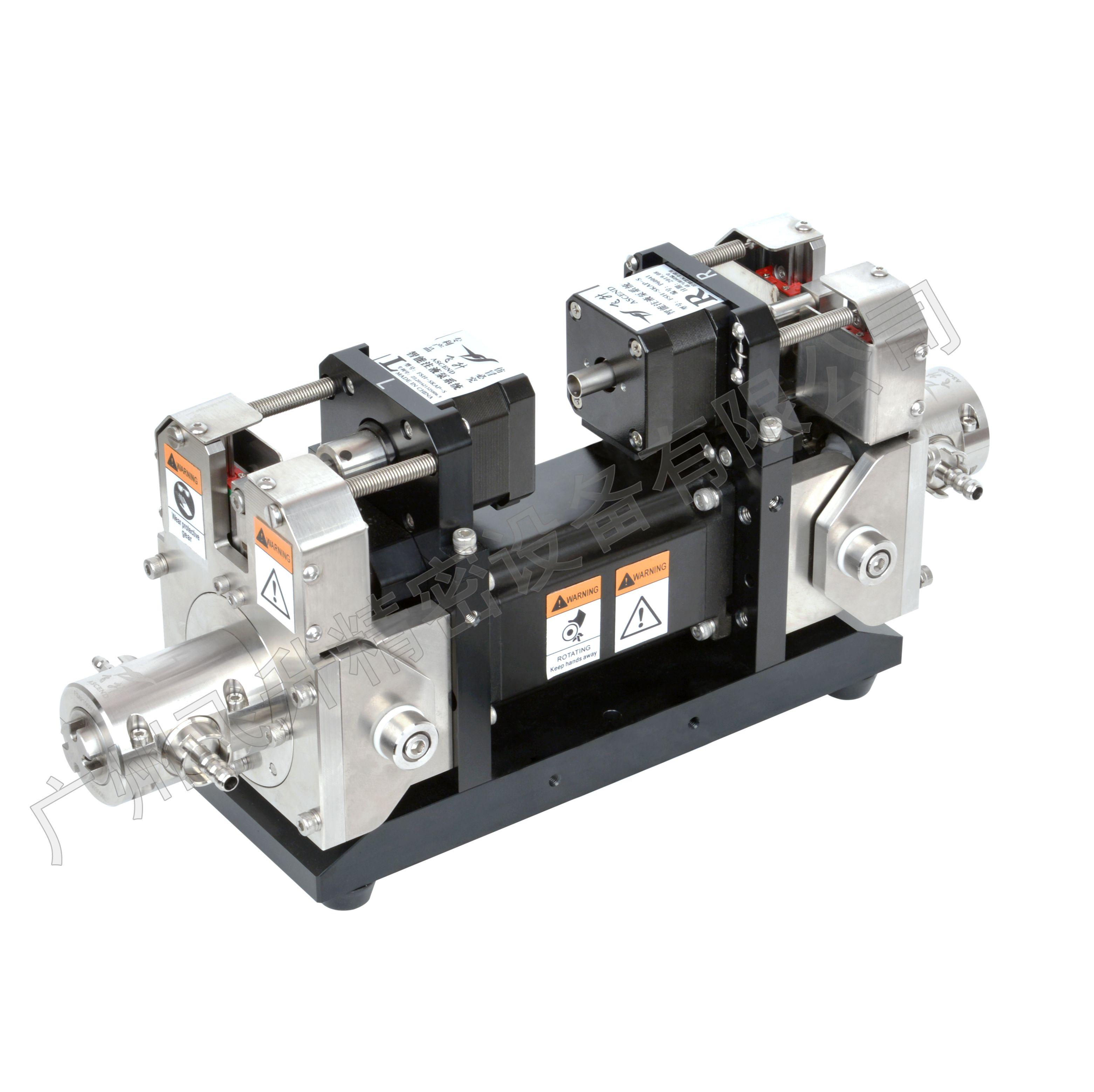 FSH-SK08/AP高精度智能微量点液灌装分装计量泵