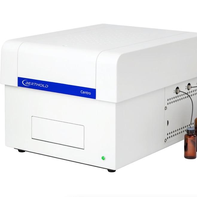 Berthold 超灵敏微孔板式化学发光仪 LB 963
