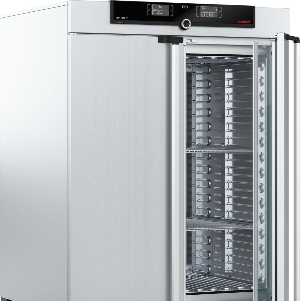 Memmert 半导体低温培养箱IPP1060plus