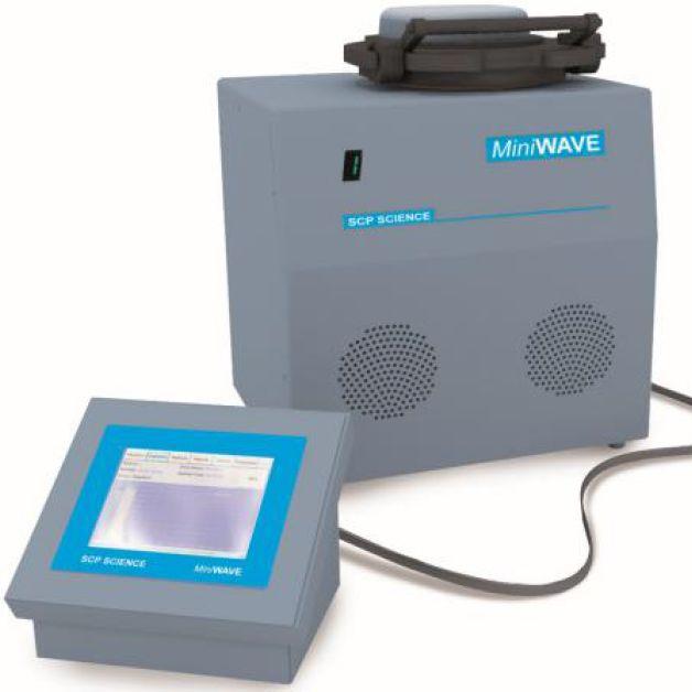 微波消解仪 MiniWAVE