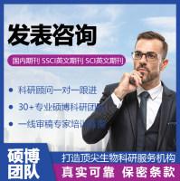 SCI发表咨询论文翻译论文润色