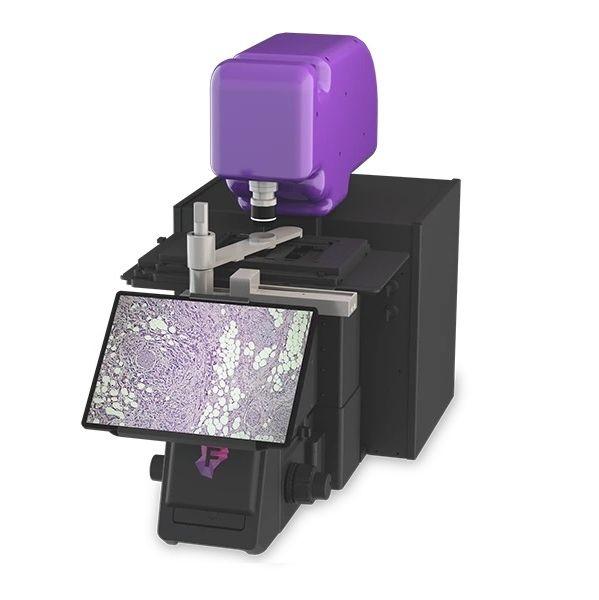 AccuLift™ 激光捕获显微切割系统