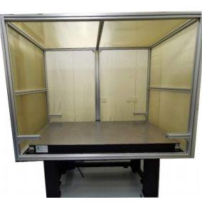 Biospikes Clamp-bench 电生理专用防震台