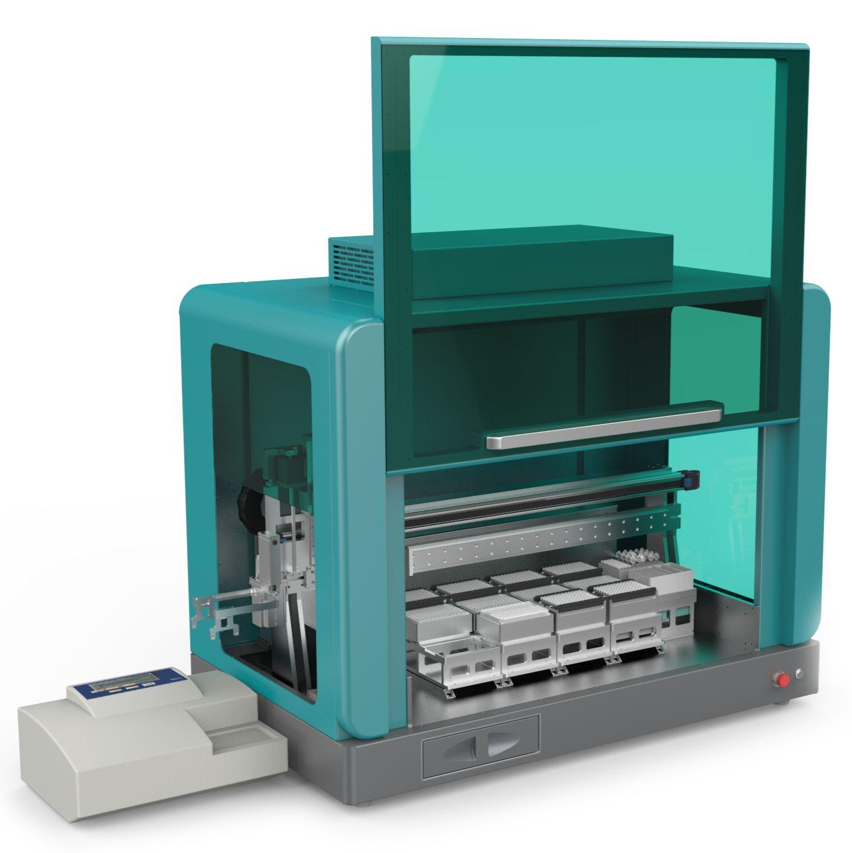 睿科Vitae 200全自动液体处理工作站