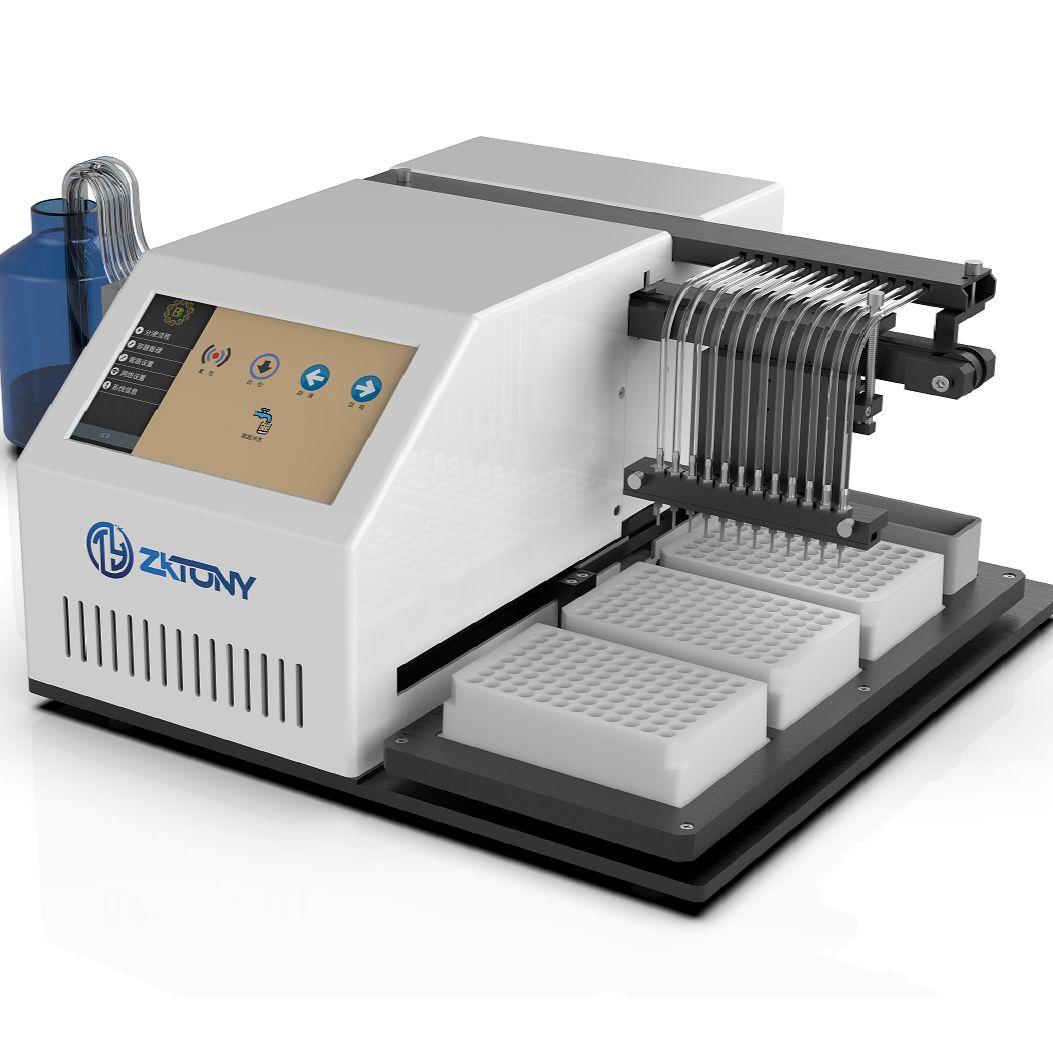高通量分液工作站/核酸提取试剂分装