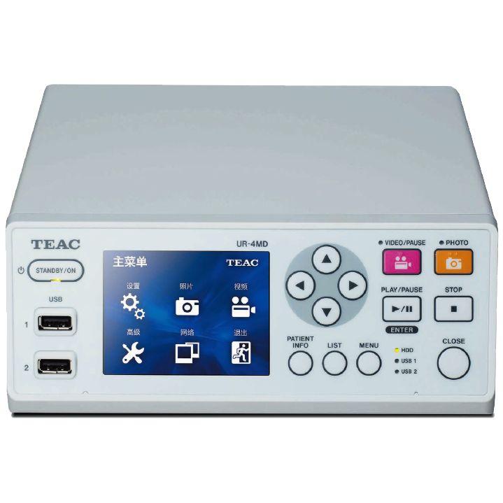 TEAC 医用视频高清记录仪(UR-4MD)