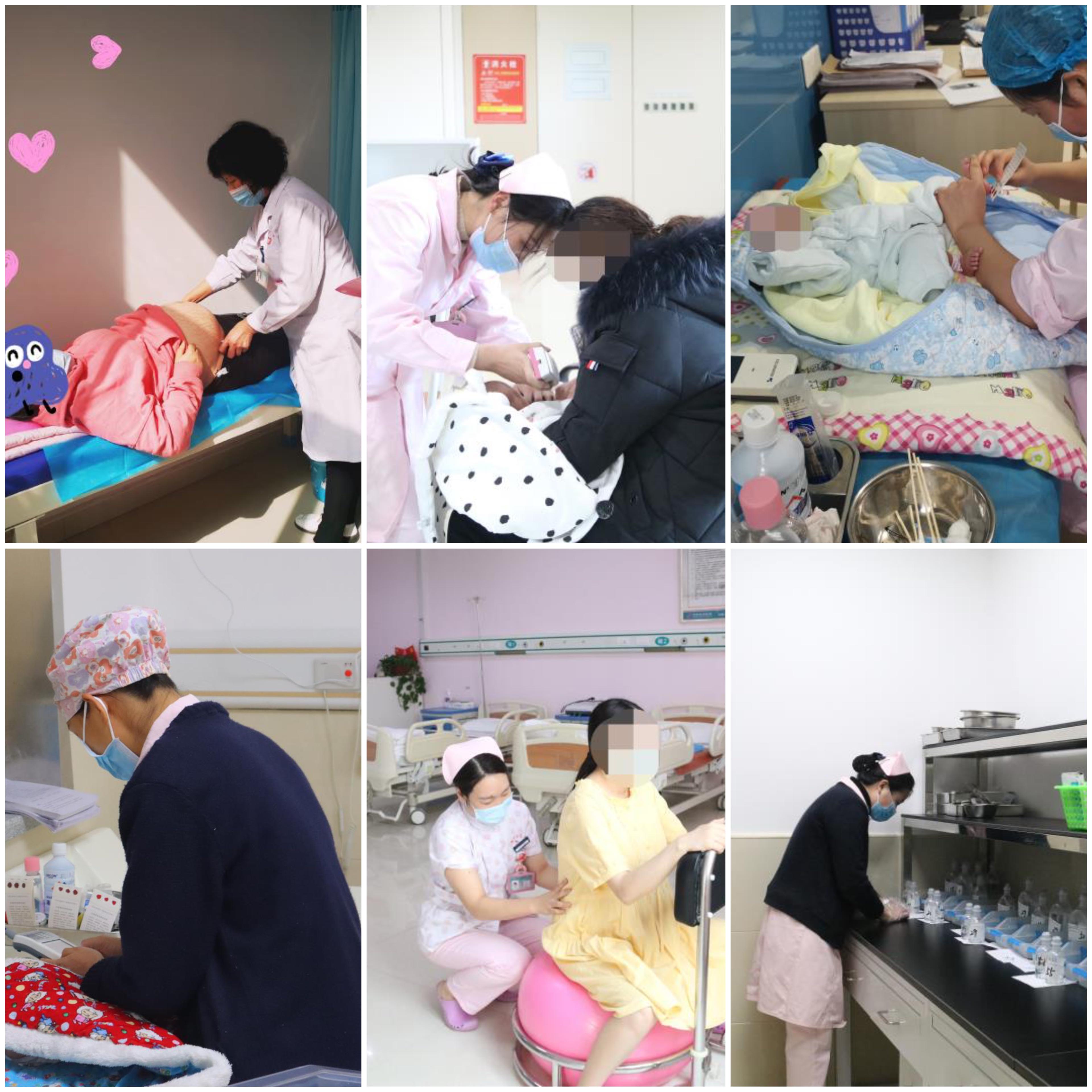 从「新」开始:河南信合医院妇产科病区完成升级大改造