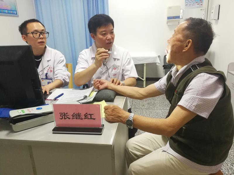 【献礼两会】宜昌有了中西医结合医院!