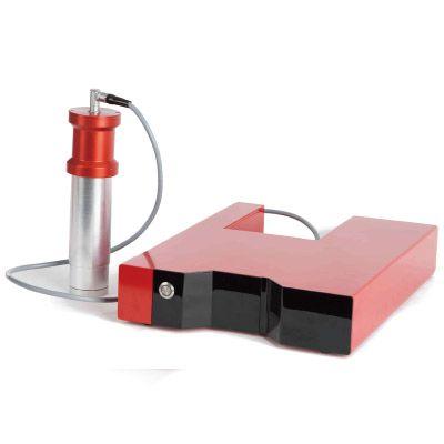 Gabi Nova放射性药物检测器