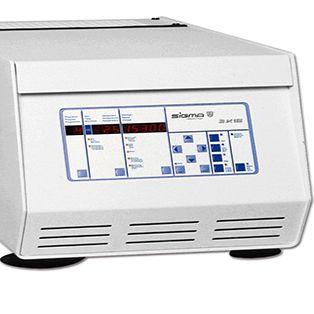普迈 SIGMA 3K15通用型台式高速冷冻离心机