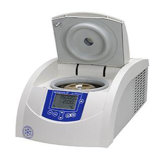 普迈SIGMA 1-14K低温小型高速离心机