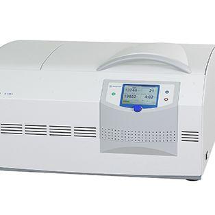 普迈SIGMA6-16KS大容量台式高速冷冻离心机