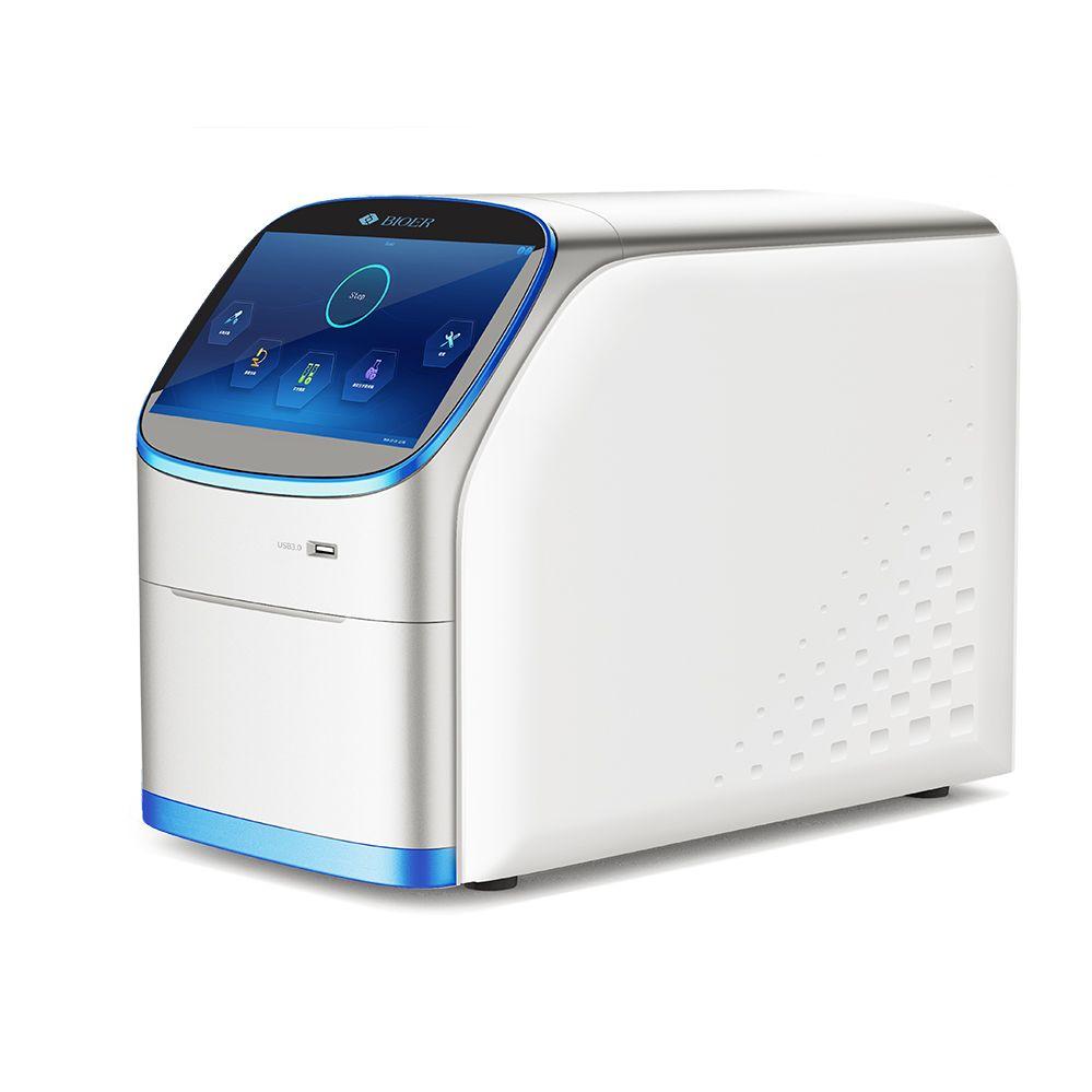 博日实时荧光定量PCR分析仪QuantGene 9600