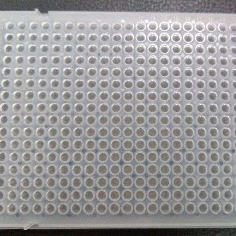 384孔QPCR板