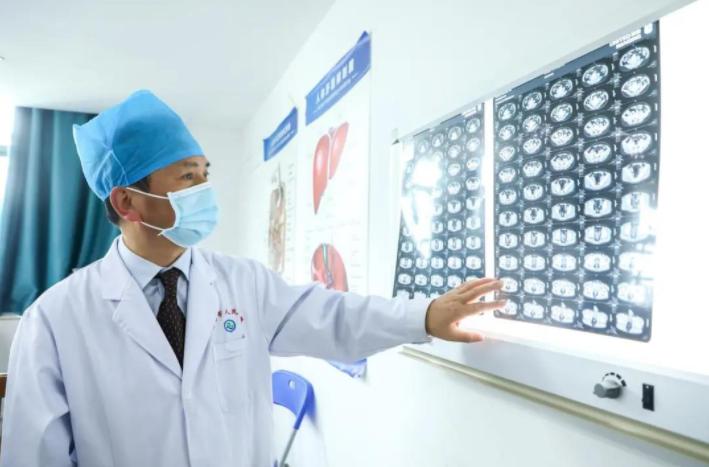 珠海市人民医院专家李根丛提醒:肝癌注意早筛早查