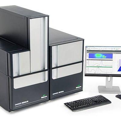 马尔文帕纳科凝胶渗透色谱仪OMNISEC系统