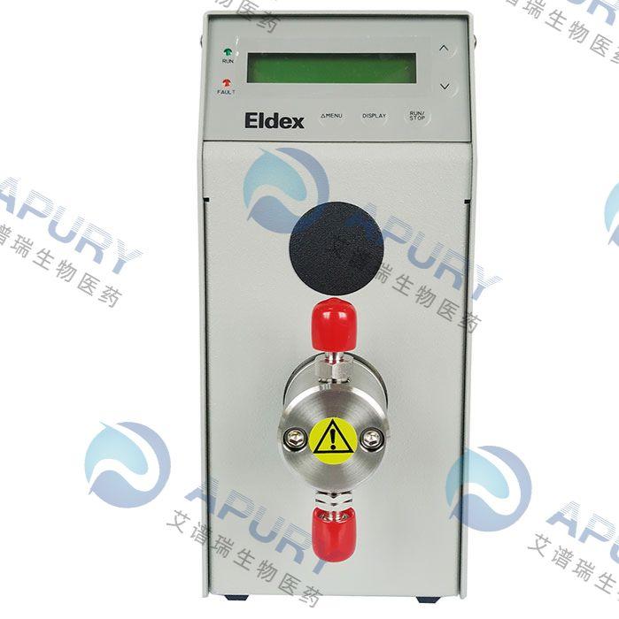 Eldex-Optos系列高压自控精密计量泵
