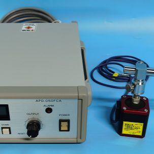振动发生器实验装置