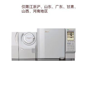 Shimadzu GCMS-QP2010 SE 气质联用