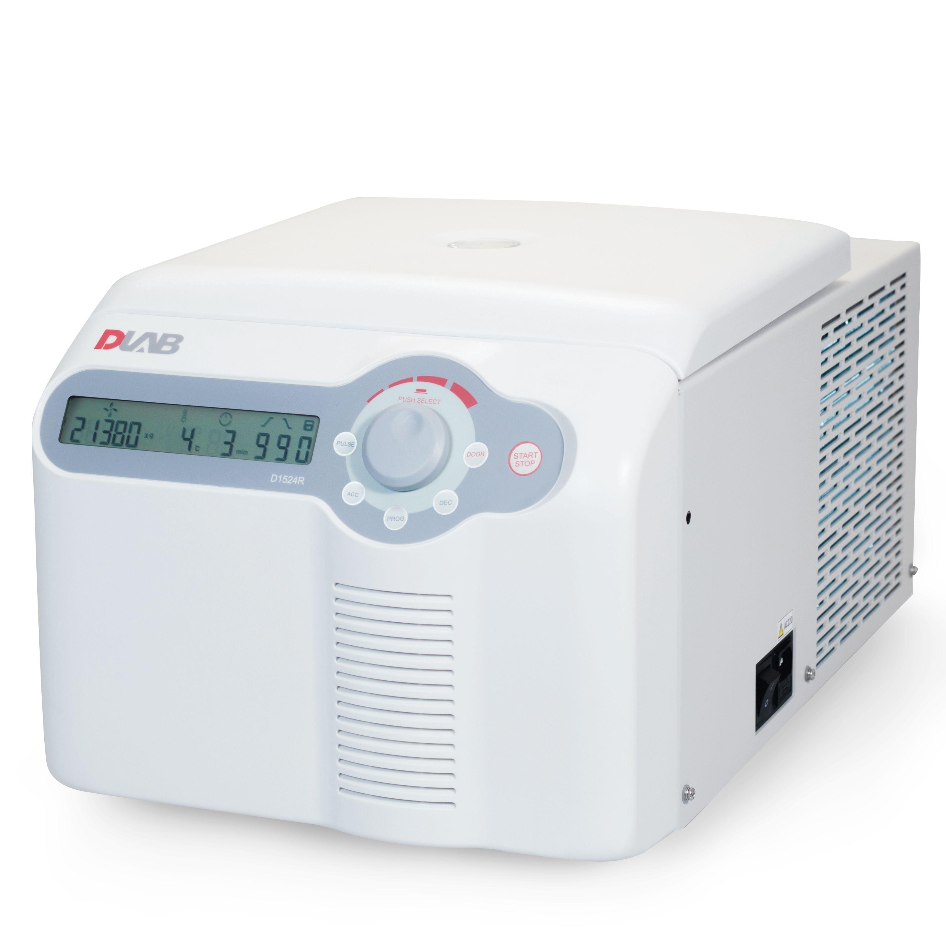 高速冷冻型微量台式离心机 D1524R