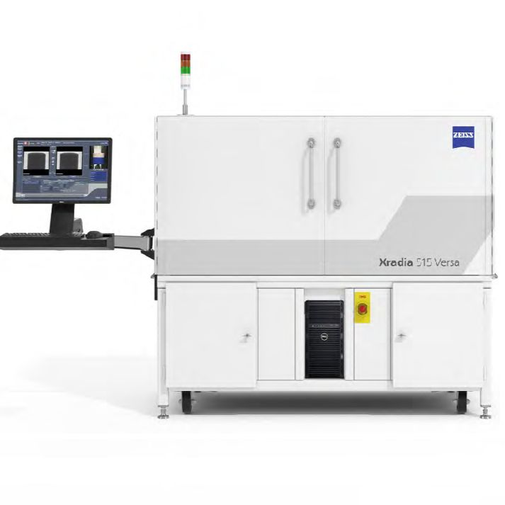 蔡司X射线显微镜 Xradia 515 Versa