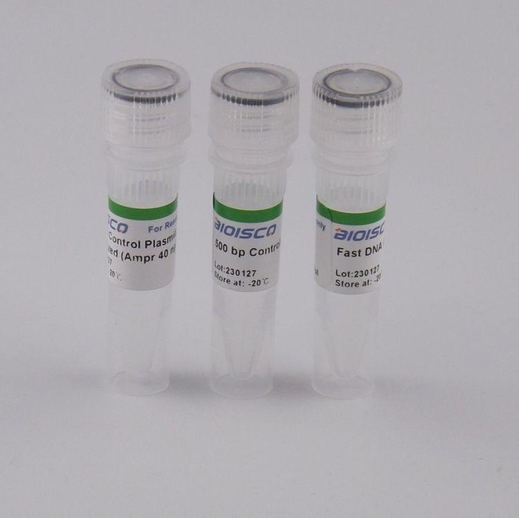 MC002-快速单片段DNA组装预混液
