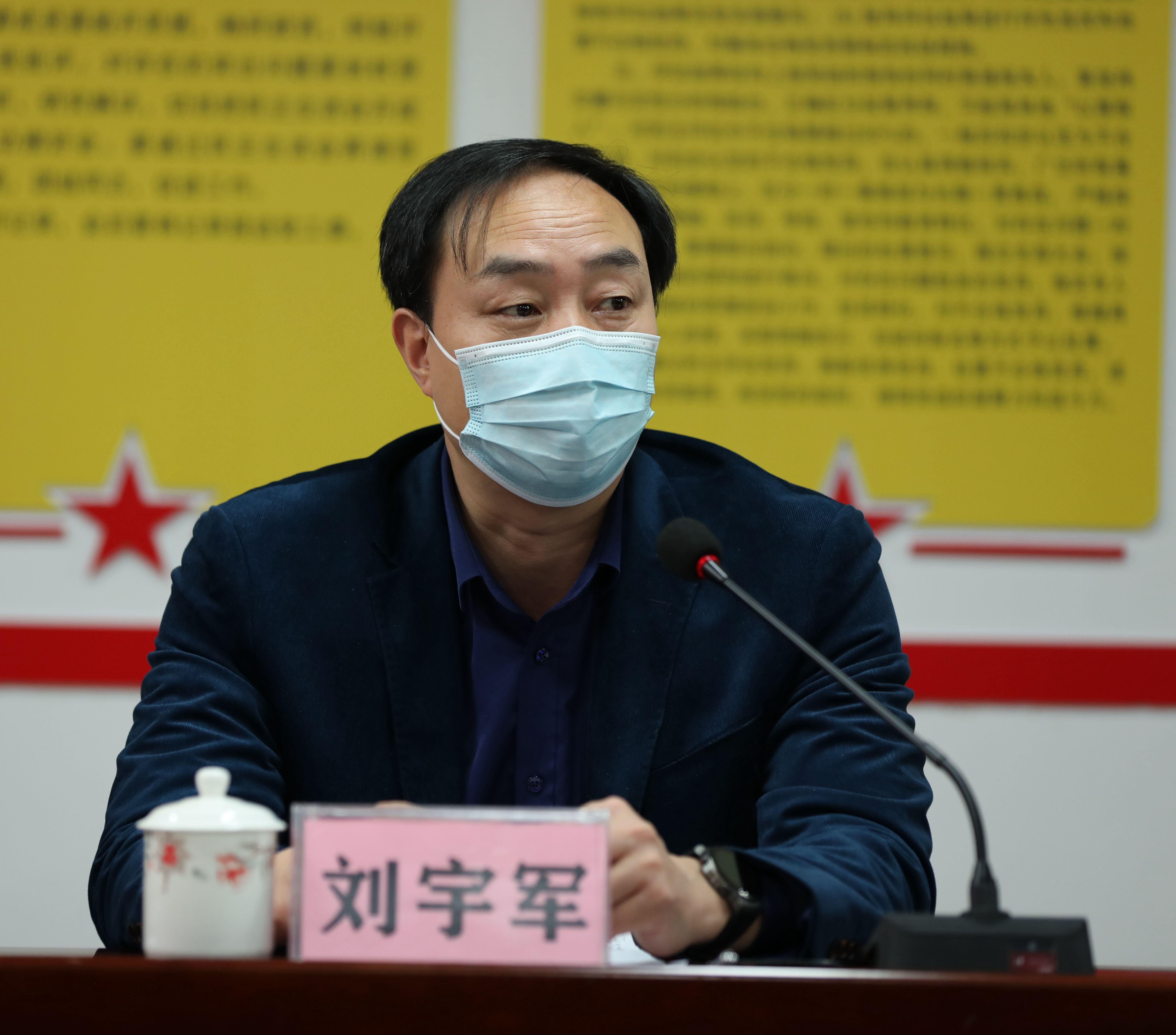 广西壮族自治区南溪山医院到贺州钟山县进行医联体工作和疫情防控督导