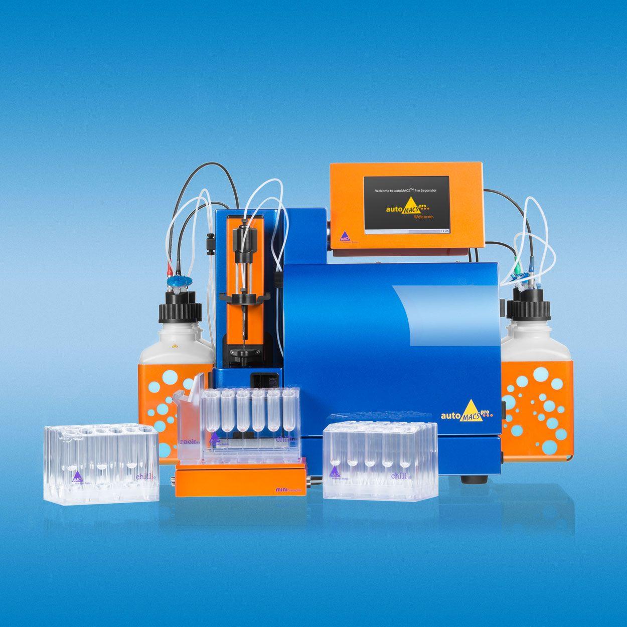 autoMACS Pro全自动磁性细胞分选仪