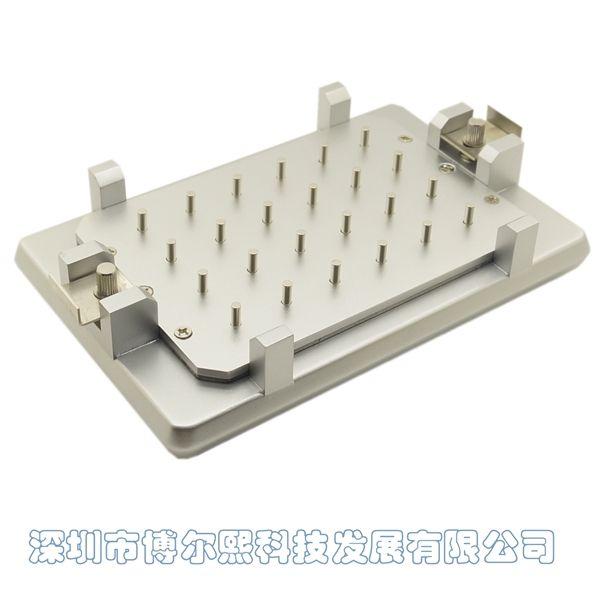 96孔板磁力架/磁架/磁分离器(孔中部吸附)