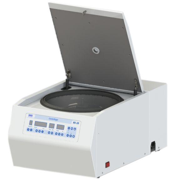 DHS NX-3R通用型台式冷冻离心机