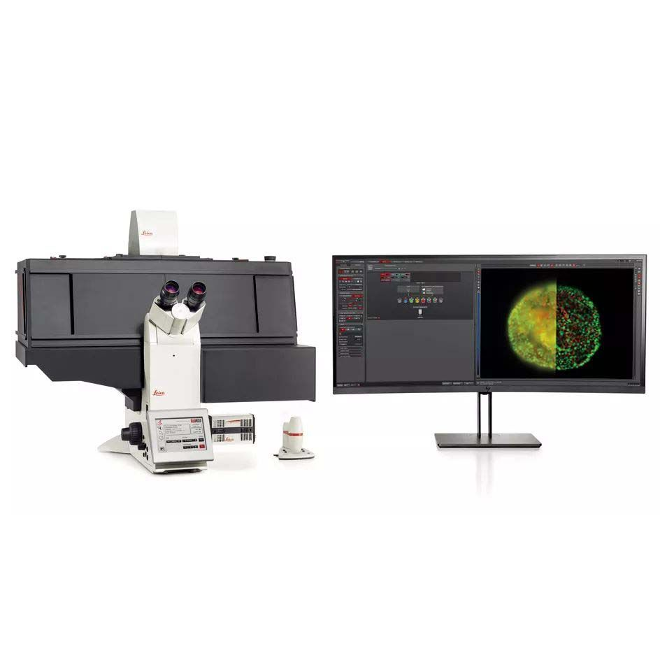 德国徕卡 THUNDER 成像系统 THUNDER Imaging Systems