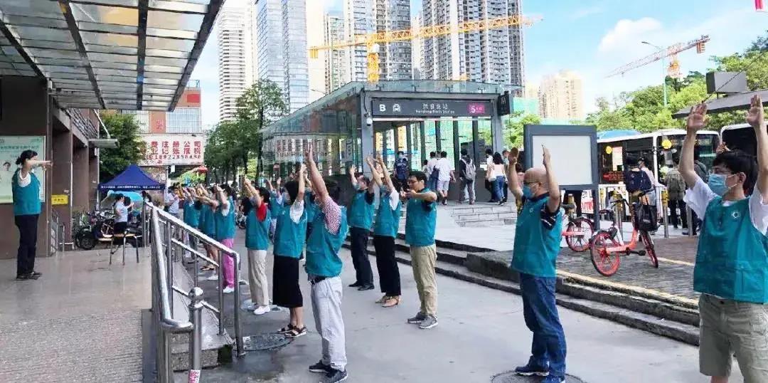 跳广场舞常被投诉噪音扰民?不如换这种跳