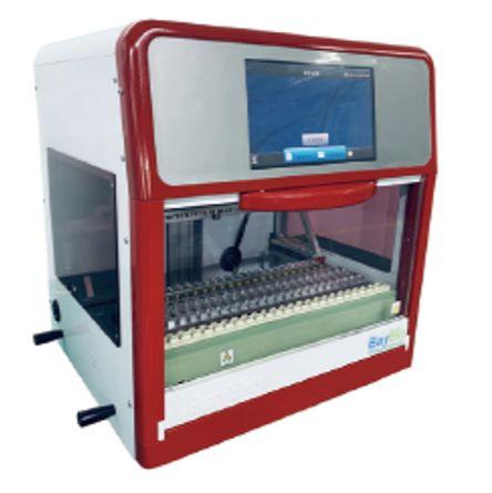 K24全自动核酸提取纯化仪