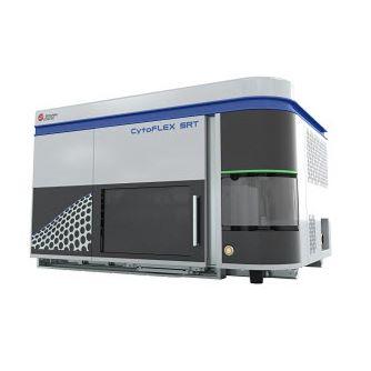 CytoFLEX SRT桌面型流式细胞分选仪