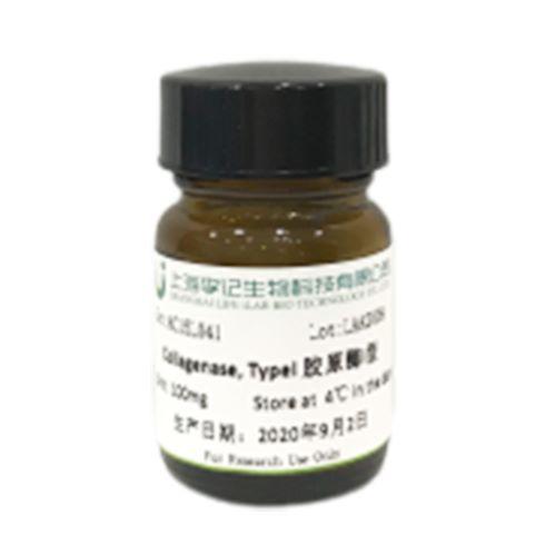 Collagenase, TypeI 胶原酶I型