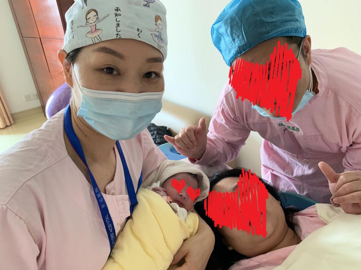 哞!「牛宝宝」扎堆报到,祈福医院春节期间喜迎上百名新生儿