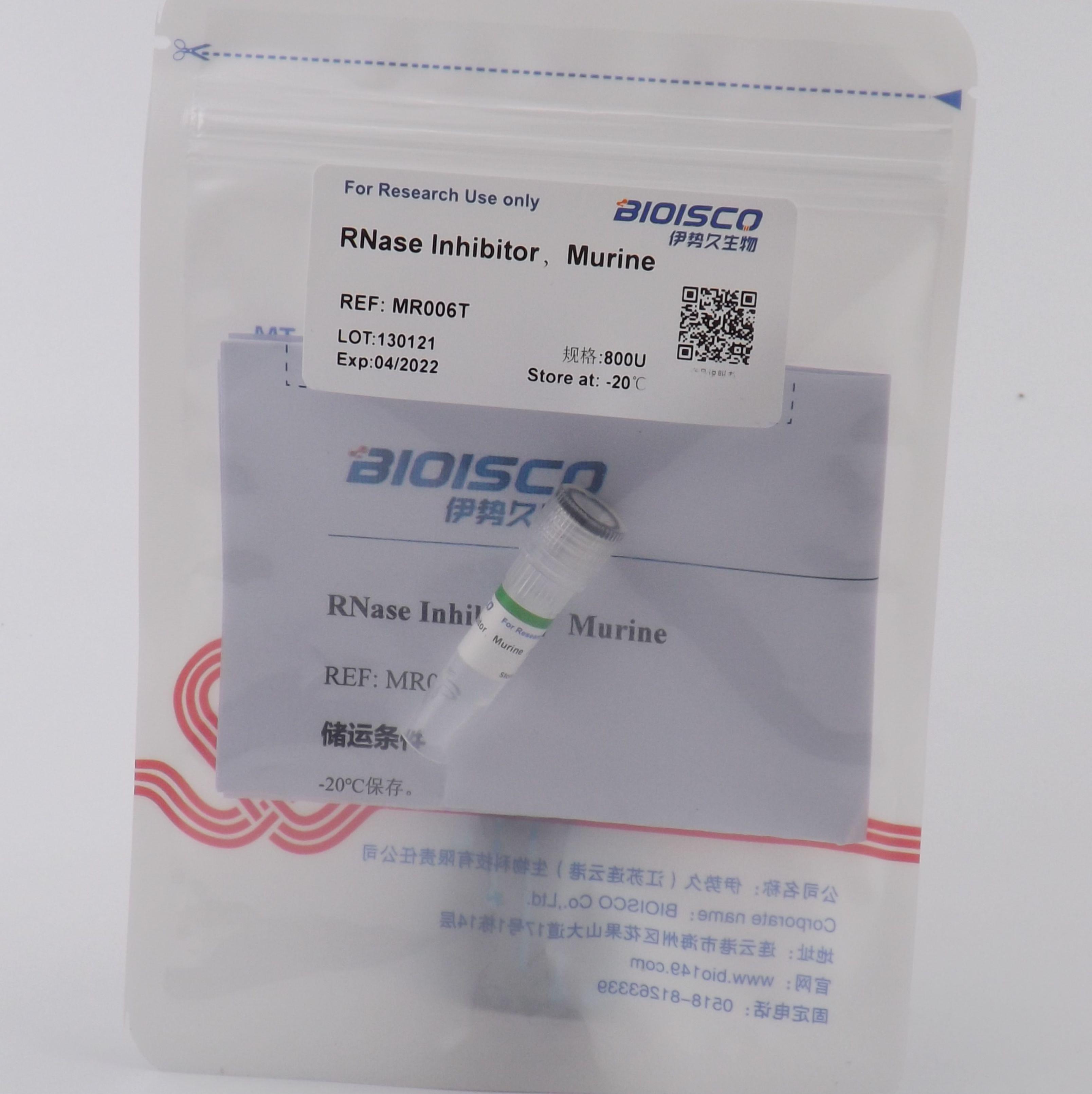 MR006-核酸酶抑制剂,鼠源重组