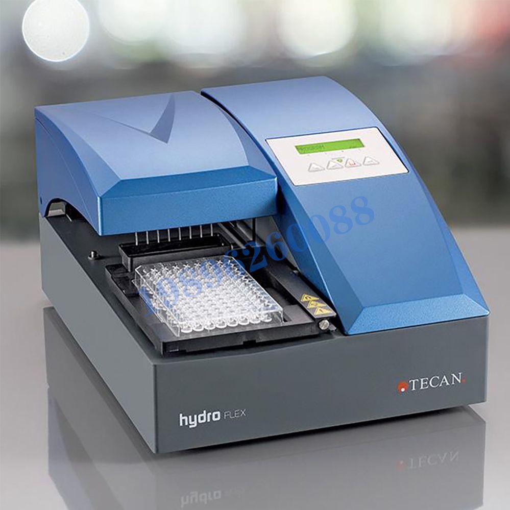 Tecan多功能洗板机 帝肯三合一洗板机平台 HydroFlex多功能微孔板清洗系统