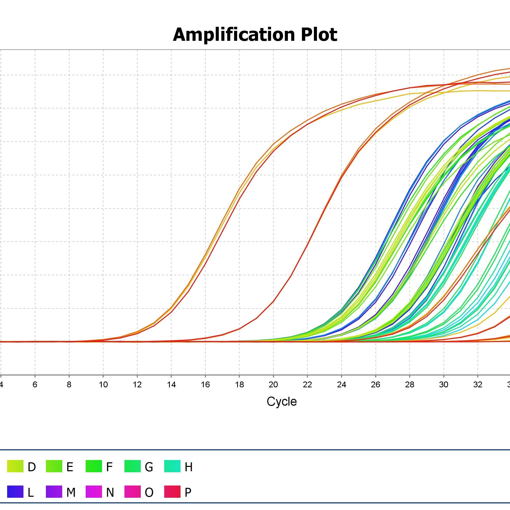 实时荧光定量PCR(real-timePCR)
